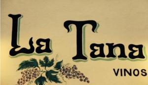 Taberna excelsa en Granada